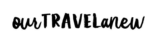 Our Travel Anew